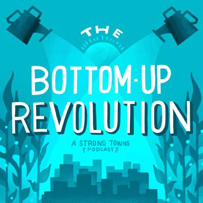 This podcast features stories of the Strong Towns movement in action. Hosted by Rachel Quednau, it's all about how regular people have stepped up to make their communities more economically resilient, and how others can implement these ideas in their own places. We'll talk about taking concrete action steps, connecting with fellow advocates to build power, and surviving the bumps along the way—all in the pursuit of creating stronger towns.