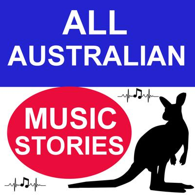 Celebrating the music, life and stories from the stars of the Australian music scene