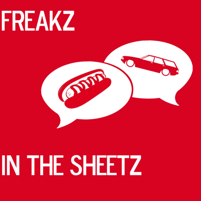 A Pennsylvania-based podcast about made-to-order food offered by the regional gas station, Sheetz, hosted by @lyseerich & @mikesuds