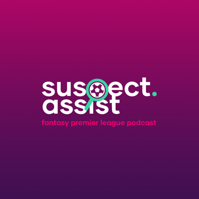 Suspect Assist Podcast