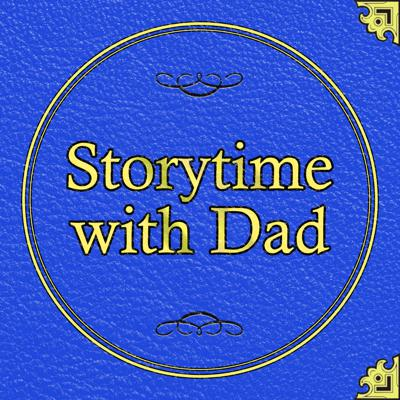 Stories from Dad with fatherly wisdom.  Stay a while and listen!