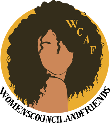 Womens Council And Friends