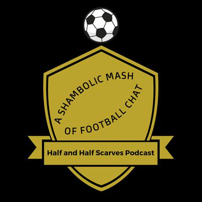 A shambolic mash of unqualified opinions, chat about the clubs we support and the game we love. A football podcast for football fans.