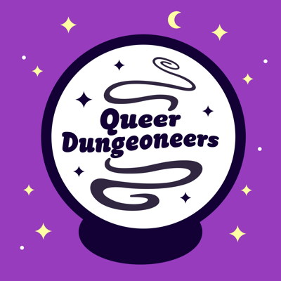 An actual-play Dungeon World podcast about being who you are by being someone different.
