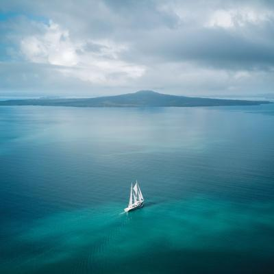 The Greenpeace flagship, the Rainbow Warrior, is a ship with many stories to tell. Year round, it sails the world's vast oceans, reaching the farthest corners of the planet to expose an underbelly of environmental crimes and destruction hidden out of sight and mind.