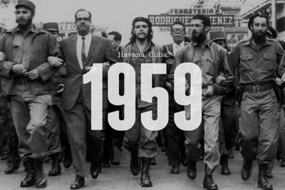 History of the Cuban Revolution