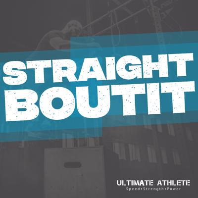 Sports Performance, CrossFit and athletic training conversations from the staff and friends at Ultimate Athlete.