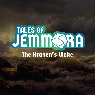 Tales of Jemmora is a Dungeons & Dragons podcast set in the swashbuckling & sorcery themed world of Jemmora.
