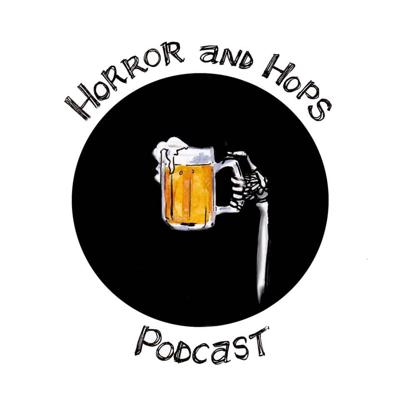 A group of friends (Kevin Lambert, Kevin Johnson, Ryan Bourque, Caleb Monroe) sit and talk about a specific horror movie while drinking craft beers.  The funny thing is, Caleb is terrified of horror movies. Before the discussion begins they all sit and watch the movie with Caleb.  Then they discuss the movie with Caleb about what scared him the most.