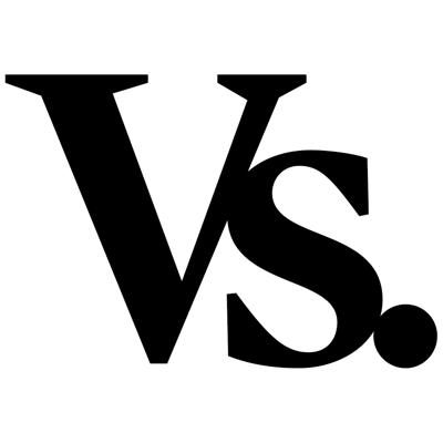 Versus Photo Podcast