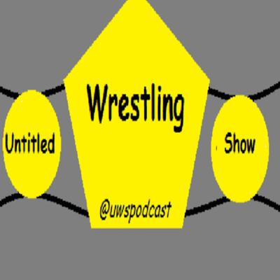 A wrestling podcast focusing on the news of the week and a detailed show review from wrestling history.