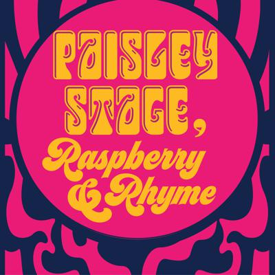 A Conversational podcast where Soraya & Jeff talk about their favorite music, namely the Paisley Underground movement that came out of Los Angeles in the early 80's.
