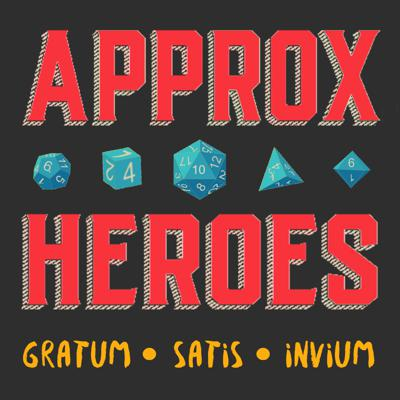 Approximate Heroes