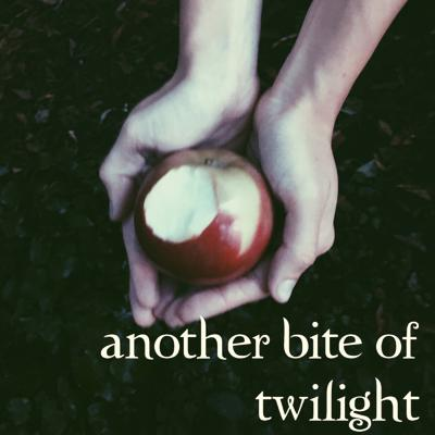 A new Twilight podcast that looks back on the phenomenon ten years later. Like the first movie, we're super low budget but possibly the best thing you'll ever experience.