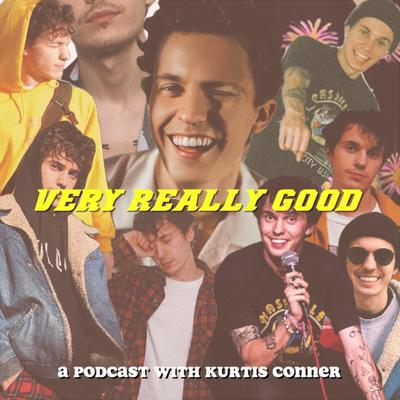 Hi, I'm Kurtis Conner. Every week, I talk about stuff that I think is funny. Enjoy!