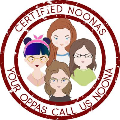 Certified Noonas Podcast - kdrama, kpop, and more