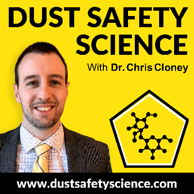 Dust Safety Science: Improving Combustible Dust Safety in the Workplace