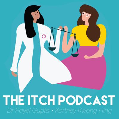 The Itch: Allergies, Asthma & Immunology