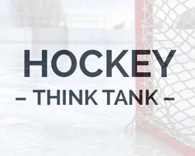 The Hockey Think Tank Podcast brings incredible stories, interviews, and great perspective from some of the top hockey minds in the game. Hosted by Topher Scott & Jeff LoVecchio, our podcast will educate and inspire all those that love the game! For all the players, coaches, and hockey parents out there...make this your Go-To show on your way to the rink!