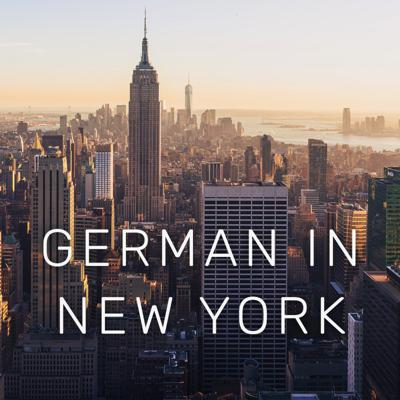 German in New York