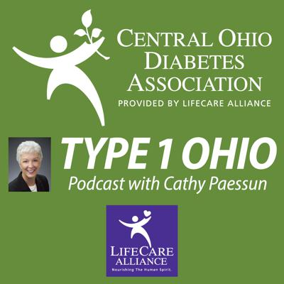 Type1Ohio is a production of the Central Ohio Diabetes Association and LifeCare Alliance. The goal is to provide useful information for those managing their diabetes.