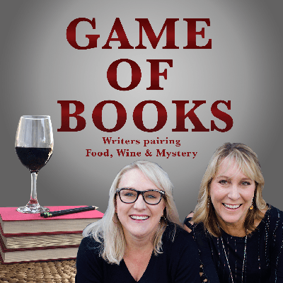Game of Books