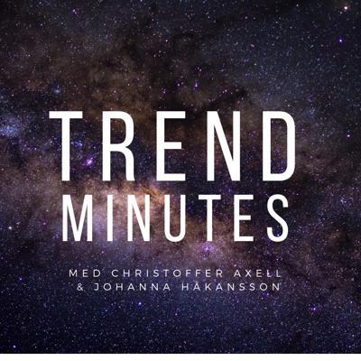 Trend minutes