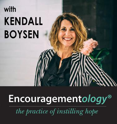 Encouragementology
