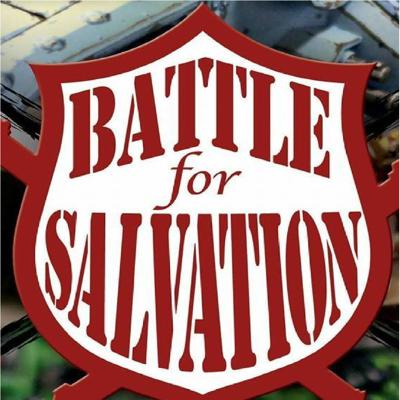The Battle For Salvation Underworlds Podcast