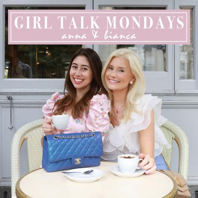Girl Talk Mondays