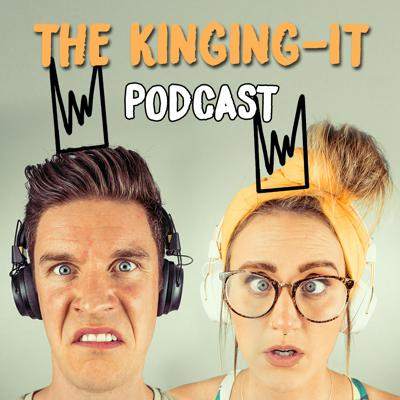 Kinging-It: The Travel Podcast