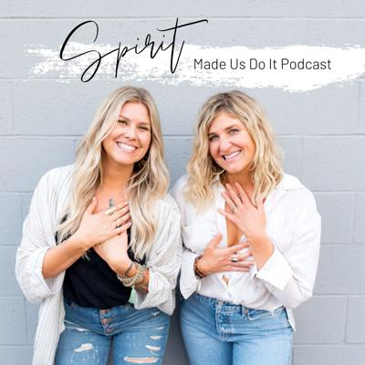 The Spirit Made Us Do It Podcast
