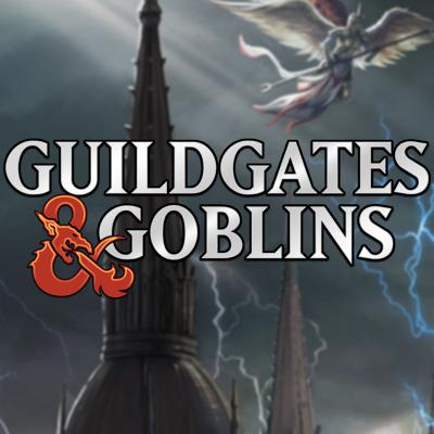 Guildgates & Goblins is a story focused, fortnightly, 5th Edition Dungeons & Dragons show!