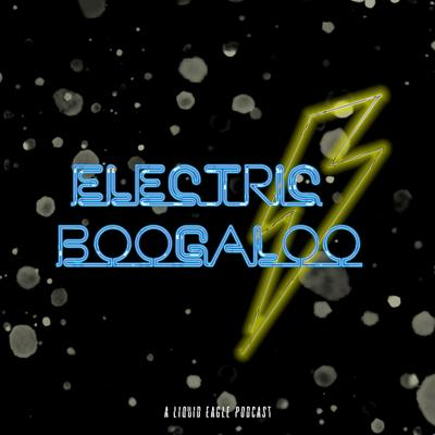 Electric Boogaloo is the birthchild of good friends Keenan Groom and Matthew Bradley. They pain themselves by watching the world's worst films, and trying to make them even worse. With funny anecdotes, quizzes and songs along the way, let Electric Boogaloo take you where you never thought you would want to go...