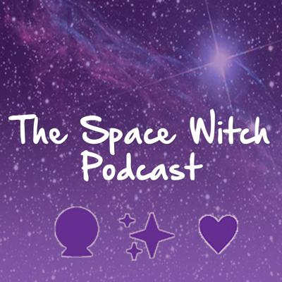 The Space Witch Podcast