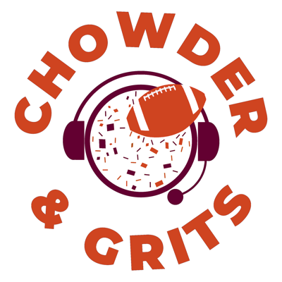 On Chowder and Grits, two Virginia Tech alums with above average sports knowledge talk all things Virginia Tech and ACC football and basketball, as well as jumping around the nation to see what's happening across the college football and basketball landscape. Chowder & Grits promises to deliver unique and engaging content with the promise to inform and entertain 1-2 times per week.