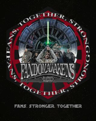 Be it Star Wars, Marvel or DC, 2 Good Geeks Radio Network: Fans Stronger Together has something for YOU