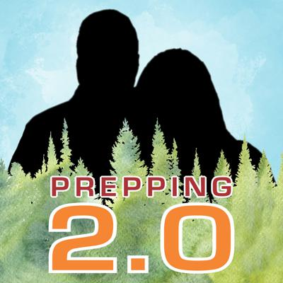 It's time to step-up to the next level of prepping! Prepping 2.0 is about the intermediate level of prepping. Learn from Glen Tate, author of the 299 Days ten-book series, and Shelby Gallagher, author of A Great State three-book series the next steps to take in your preps. Usual prepping topics – water, security, food – are covered but taken to the intermediate level. Listeners can expect great guests and a lot of humor.
