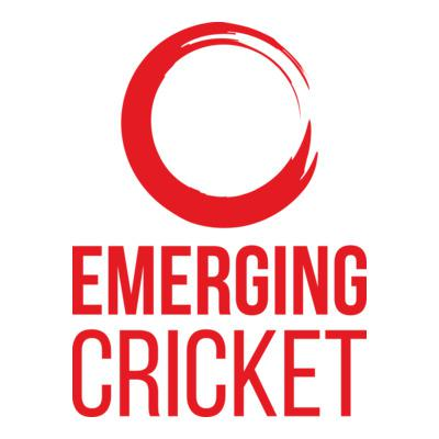 The stories of those growing the game across the world. Inspiring passion.  Hosts Daniel Beswick, Tim Cutler and Nick Skinner interview trailblazing players, coaches and administrators from Associate cricket and beyond in our weekly show, while bonus interviews and special episodes are released regularly.   The trio also reflect on the 'week that was' in the emerging cricket world, debating the issues affecting the game's global growth.   Emerging Cricket is an independent collective of volunteers providing independent coverage of Associate cricket and beyond.  From as little as US$2 a month you can support us in our efforts to inspire passion to grow the game. Find out more at patreon.com/EmergingCricket!