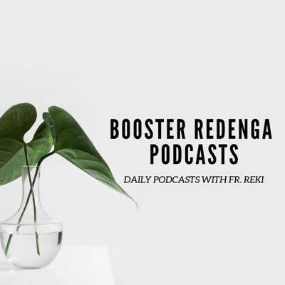 Booster ReDenga Podcasts