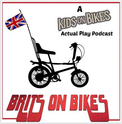 Join our cast of intrepid sleuths as they navigate their way through the town of Marsh Haven solving crimes and making sure the good win out! Be sure to check our twitter @Brits_Bikes for updates and subscribe to our patreon here: https://www.patreon.com/BritsonBikes