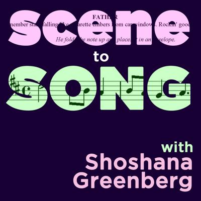 Scene to Song Episode 52: Diegetic and Non-Diegetic Music in Plays and in Musical Theater.