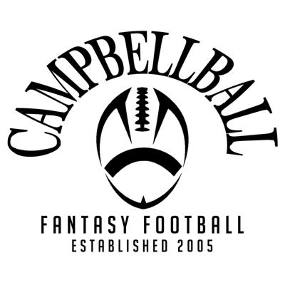 A podcast about the CMB Fantasy Football League and NFL news.