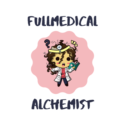 Fullmedical Alchemist | The Patient's Guide to Healthcare