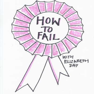 How To Fail With Elizabeth Day is a podcast that celebrates the things that haven't gone right. Every week, a new interviewee explores what their failures taught them about how to succeed better.