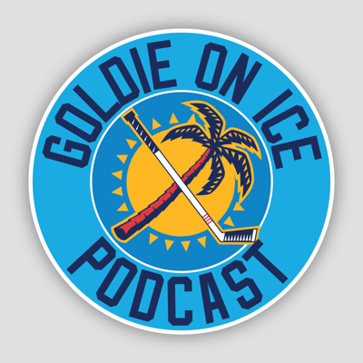 A podcast hosted by the Florida Panthers' play-by-play voice and nationally-recognized radio/TV broadcaster Steve Goldstein. Laser-focused on bringing you the latest in the world of hockey and all-things Panthers. In-depth, insightful conversations with players, staff, and media members around the NHL.