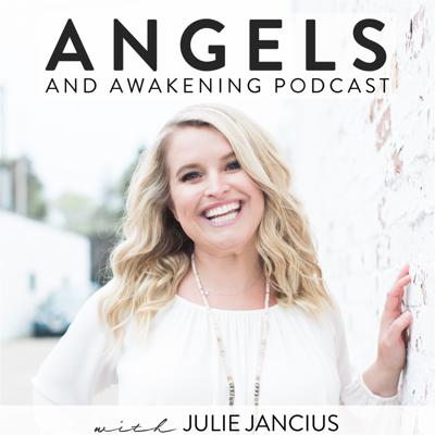 Learn to clear your energy + communicate with your Angels, Spirit Guides and loved ones on the Other Side, with Julie Jancius @angelpodcast, the Angel Medium + Reiki Master. Book your Angel Reading with Julie today at www.jancius.com.
