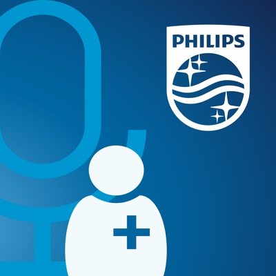 A series of 15 minute interviews with Philips executives, where we chat about new insights, thoughts, and solutions to improve healthcare.
