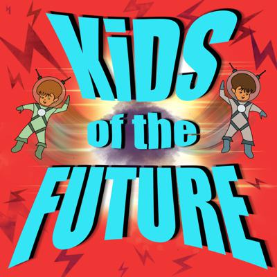 Kids Of The Future