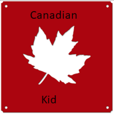 Just a Canadian Kid